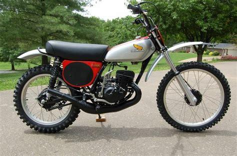 restored vintage motocross bikes for sale vintage factory vintage honda elsinore cr125 cr250 cr480