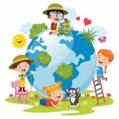 Children Fun Having Earth Premium Freepik Zdalne