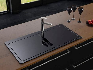 lavabi da cucina lavandini cucina piani cottura guida ai lavelli cucina