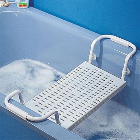 siege baignoire personne agee siège de baignoire articles de salle de bain