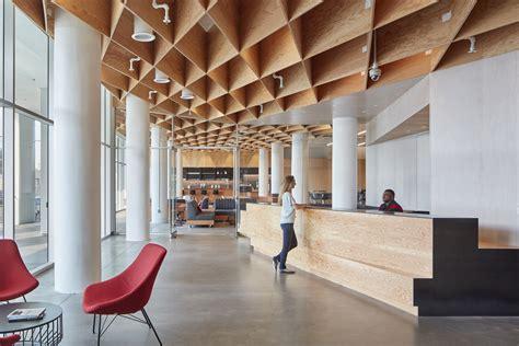 Pinterest Headquarters | Architect Magazine