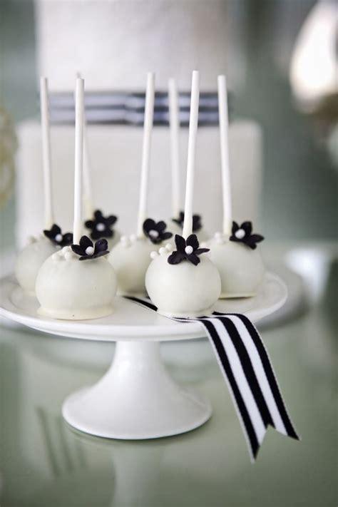 white cake pops ideas  pinterest edible gold