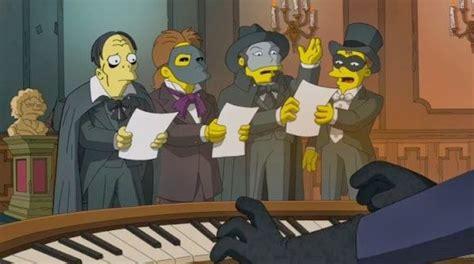 The Simpsons Season Episode Treehouse Of Horror Xxiv