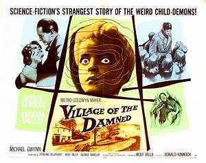 Village of the Damned (1960) | 시난이팀의 블로그