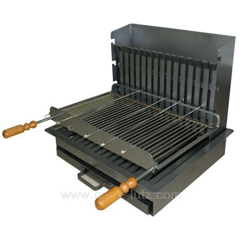 appareil pour cuisiner ensemble grilloire pour barbecue
