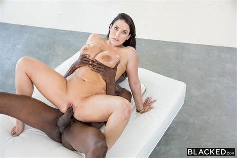 Blacked Angela White Unexpected Sex