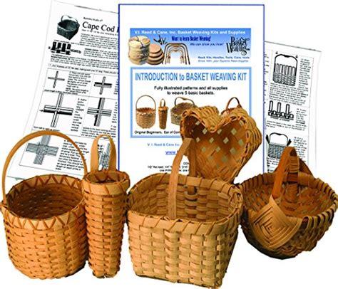 basket making supplies   october update