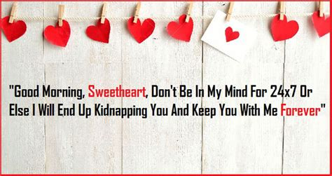 good morning love messages romantic sweet wishes