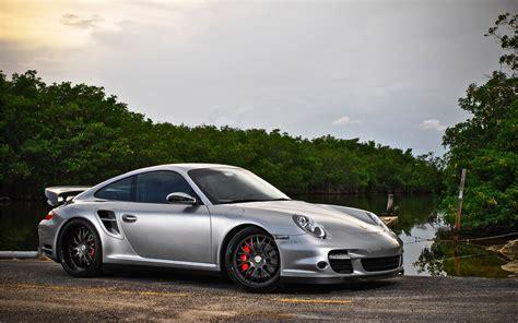 360 Forged Porsche 997tt Wallpaper Hd Car Wallpapers
