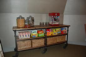 home theater snack bar ideas google search theater