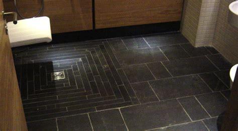 Bathroom & Wet Room Flooring   Cerrig Granite & Slate Ltd