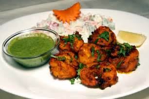 Tandoori Prawn Recipe