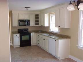 l shaped kitchen with island layout remodeling a small l shaped kitchen design my
