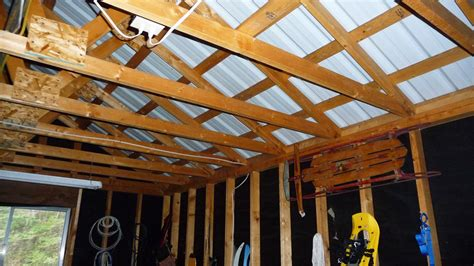 inspirations appealing ceiling insulation  rafter