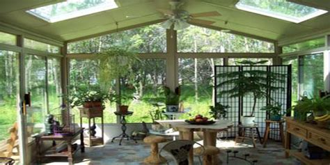 Patio Enclosures Rochester New York by 3 Differences Between 3 Season Sunroom And 4 Season