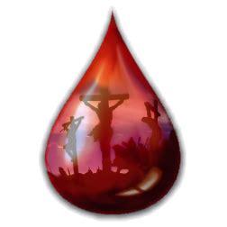 oh the blood of jesus shed for me o arauto o sangue de jesus no livro do apocalipse