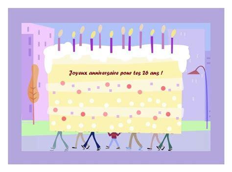 Carte Postale Gratuite by Carte Postale A Imprimer Anniversaire