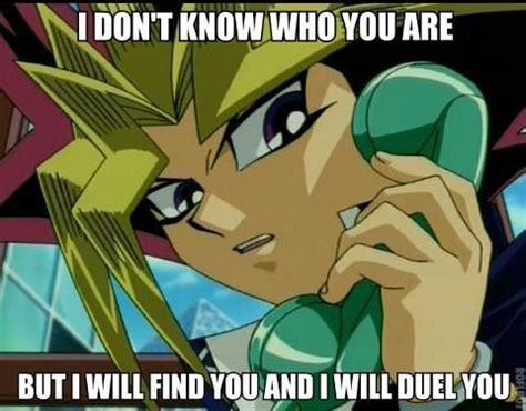 Yugioh Memes Yu Gi Oh Memes On Yu Gi Oh High School Memes