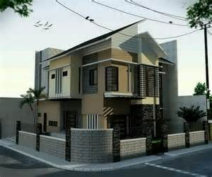 Modern Home Design Front View Modern Home Design Front Porch Designs For Minimalist House
