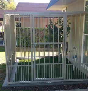 az outdoor pet kennels for sale and installed phoenix With outdoor dog kennels for sale