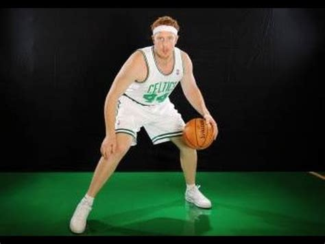 ultimate brian scalabrine highlight video youtube