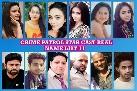 crime patrol cast real name list 11 crime patrol cast 2018