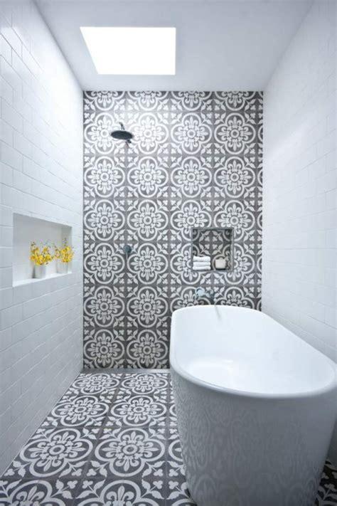 carreaux autocollants cuisine carrelage salle de bain style marocain
