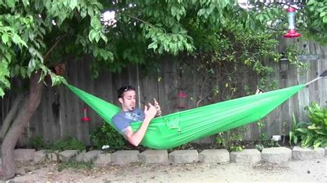 Hammock Review hummingbird hammock review