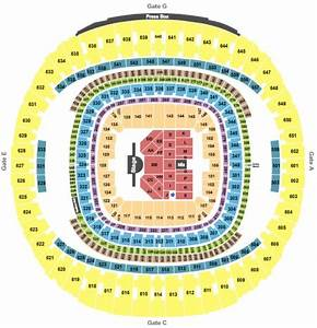 Mercedes Benz Superdome Tickets And Mercedes Benz