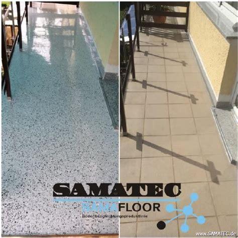 Industrieboden Selber Machen by 2k Epoxid Acryl Bodenbeschichtung Industrieboden