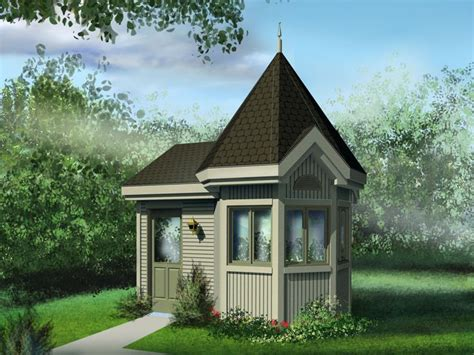 Unique Shed Plans by Garden Shed Plans Style Garden Shed 072s