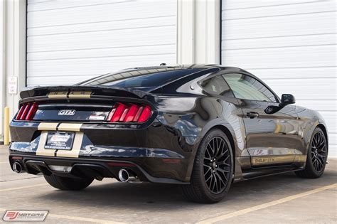 Ford Mustang Hertz by Used 2016 Ford Mustang Hertz Gt H Edition 33 Gt H