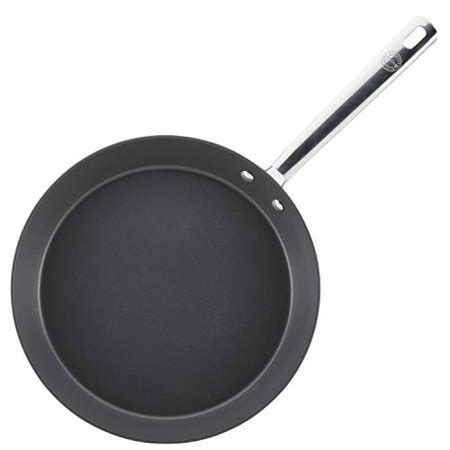 anolon professional cookware hard nonstick pans safe anodized dishwasher frying piece skillet oven pots gray french open 30cm pan