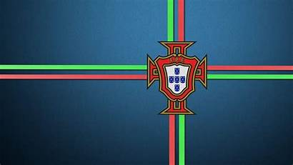 Portugal Wallpapers Fifa Cup Flag Soccer Football