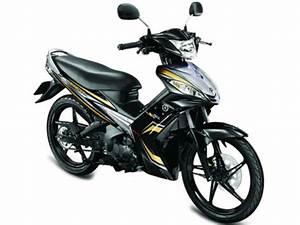 Yamaha Jupiter 135
