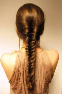 HD wallpapers hairstyles one side braid