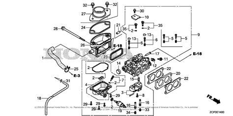 Honda Wiring Diagram Fuse Box