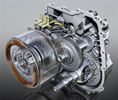 Electric Vehicle Motor gm breaks ground on u s electric motor factory by