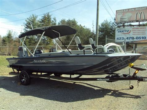 Sea Ark Boats by Seaark Boats For Sale 6 Boats