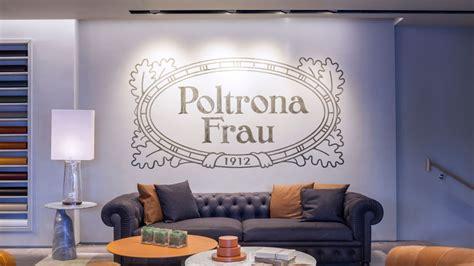 Poltrona Frau Website : Poltrona Frau Showroom