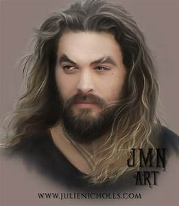 The most beautiful man in the world – Jason Momoa | Julie ...