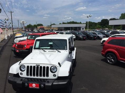 Bonham Chrysler Dodge Jeep by Bonham Chrysler Dodge Jeep Ram Bonham Tx 75418 2628 Car