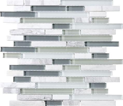 iceland glass linear blend mosaics 35 016 bliss