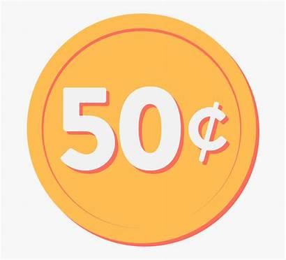 Cents Clip Clipart Cent Transparent Kindpng