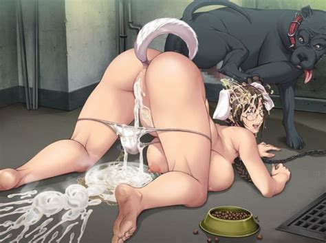 dog Pissing At Slut Ryuus Dreams Sorted By Position Luscious