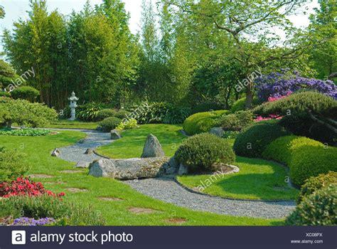 Japanischer Garten Bad Zwischenahn by Pinus Mugo Garden Stockfotos Pinus Mugo Garden Bilder