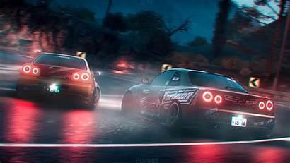 Nissan Skyline Street Racing Speed Need Syndicate