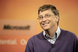 10 Fakta Unik Tentang Bill Gates panas web id