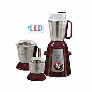 Buy Havells Mixer Grinder Premio Red