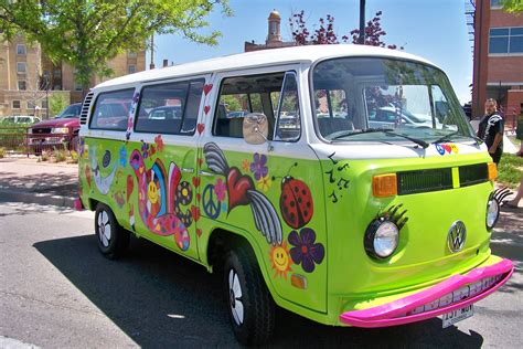 volkswagen bus seriously my dream car just would rather it be baby
